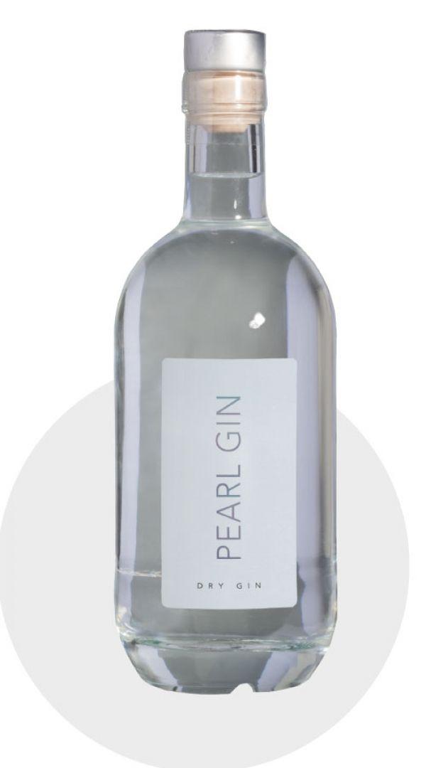 Pearl Gin - 44% Vol.