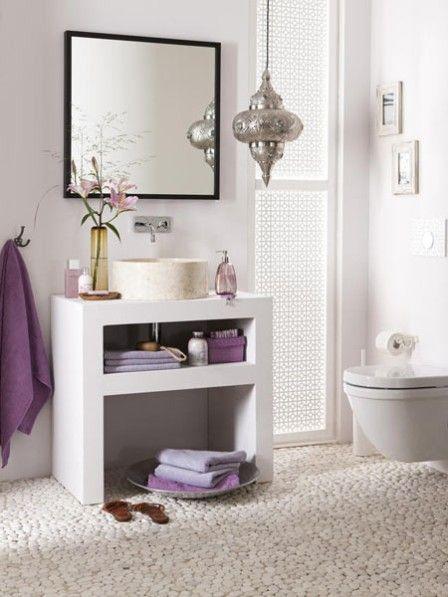 DIY: Hier finden Sie eine kostenlose Bauanleitung für einen Waschtisch.