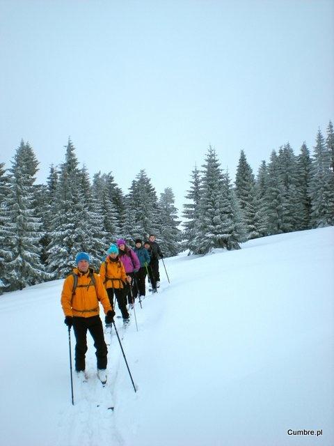Obozy narciarskie w weekend, sekcje narciarskie, Sławomir Bączek