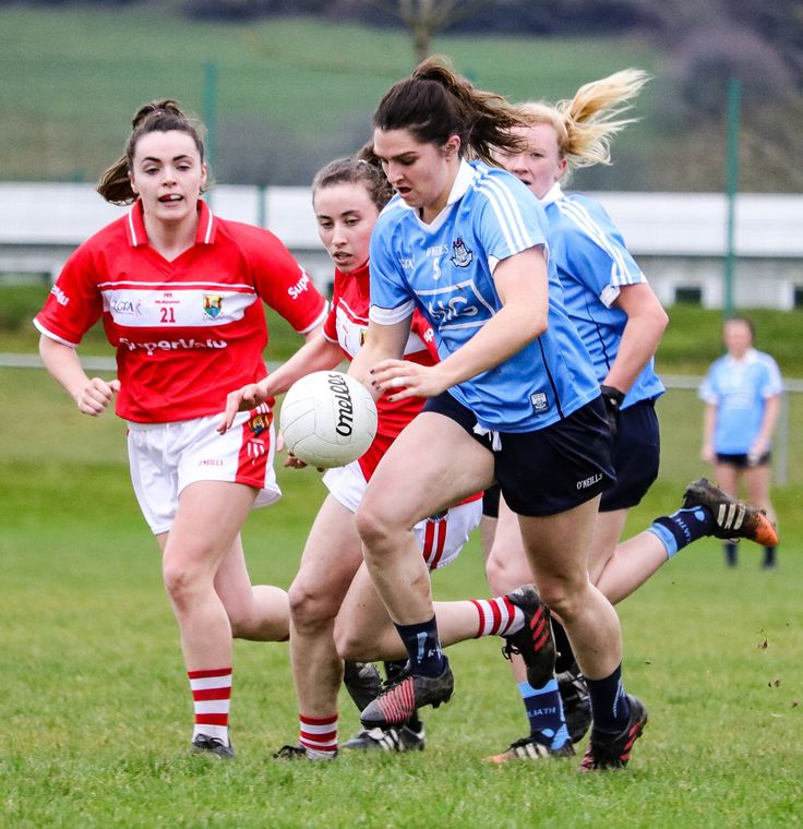 LIDL NATIONAL FOOTBALL LEAGUE DIVISION 1 & 2 SEMI FINALS PREVIEWS | We Are Dublin GAA