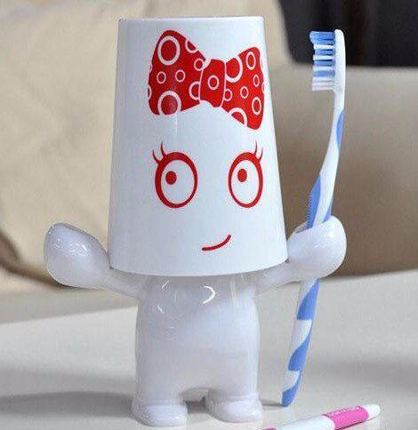 Держатель зубных щеток