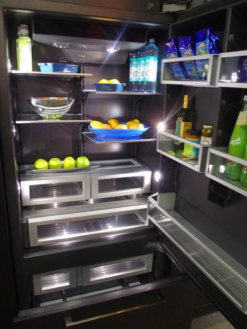 8 best images about jenn air on pinterest double wall for Jenn air obsidian refrigerator