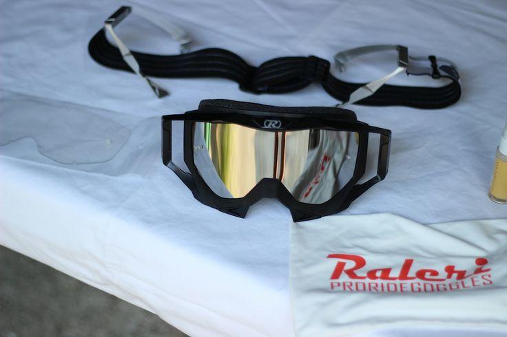 Raleri Gundam goggles