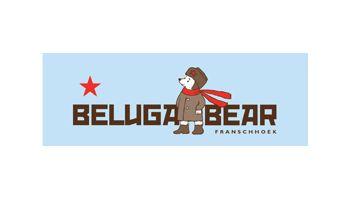 Beluga Bear in Franshhoek #poogybear #babyclothing #babyfashion #localislekker #southafrica #namibia #botswana #babywear #cotton #baby #babyclothes #madeinsa