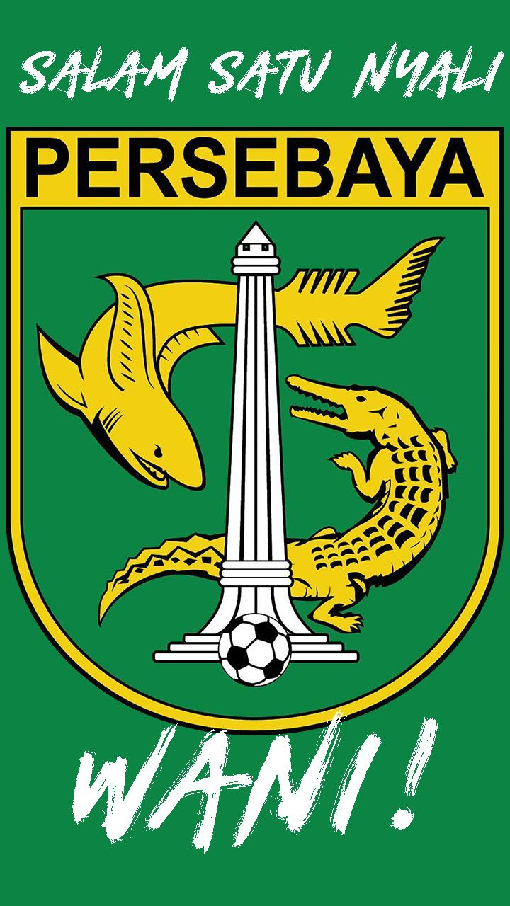 PERSEBAYA WALLPAPER