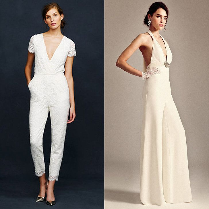 1000+ Ideas About Bridesmaid Jumpsuits On Pinterest