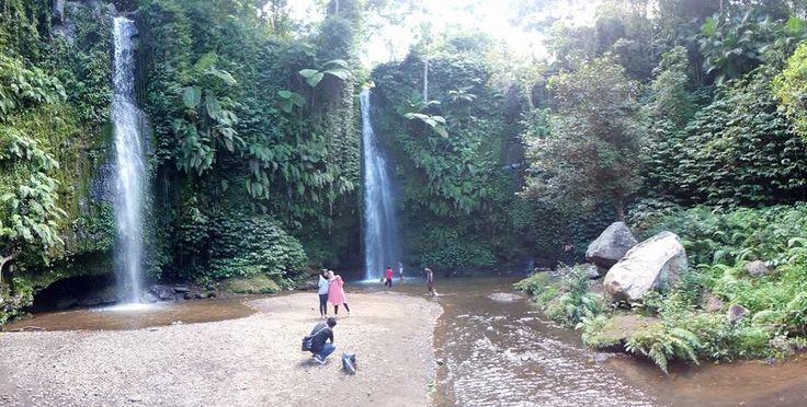 Stokel Waterfalls