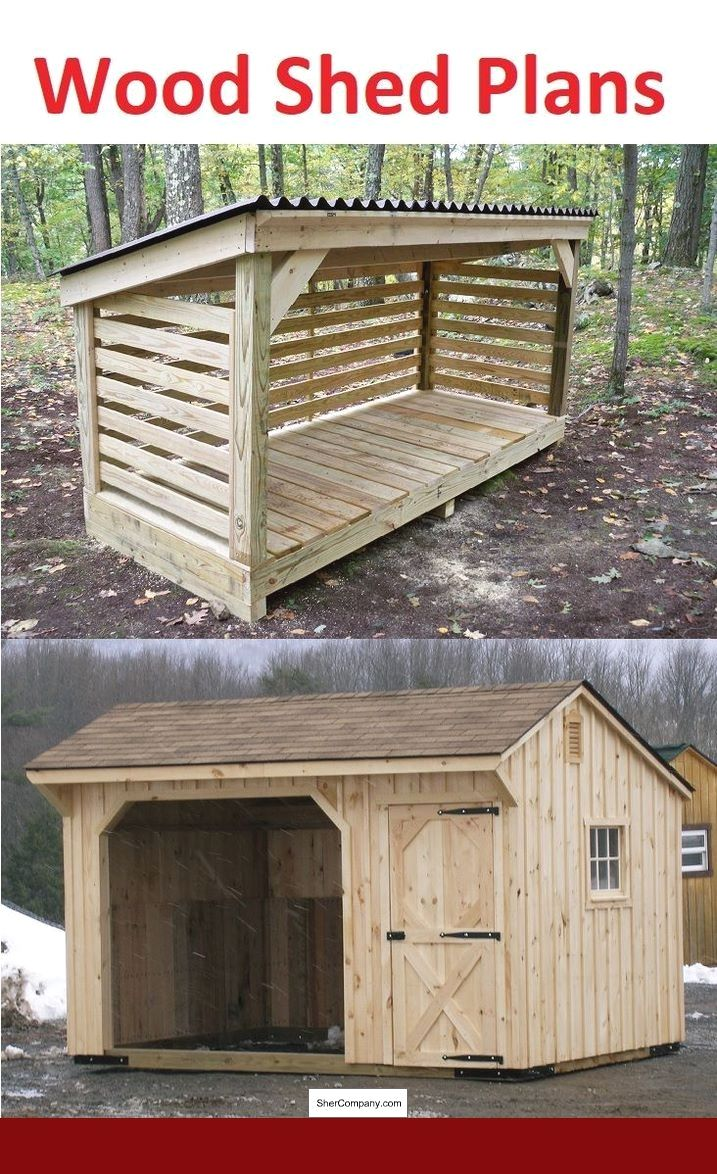 Lean To Garden Shed Plans Free And Pics Of Firewood Shed Plans 10x12 01905681 8x12shedplans Deckplans Wood Shed Plans Wood Shed Shed Plans
