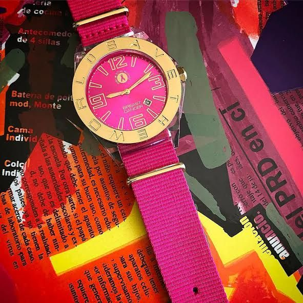 #Savetheworld #Helpthecauses #Breastcancer #Ecology #AIDS #Dogs #Hunger #Children #Peace #Timetoact #Motivation #Watches