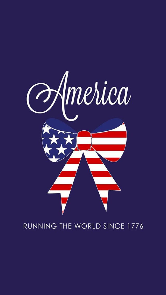 Merica Wallpaper Bows Pearls And Southern Sorority Girls