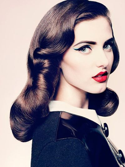 Art of Bridal Beauty by Aradia » 2012 Beauty Makeup Trends I'm ...