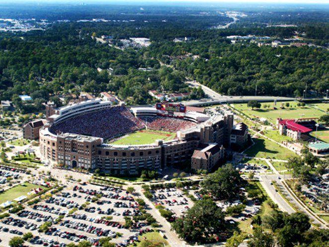 Florida State University - Doak Campbell Stadium