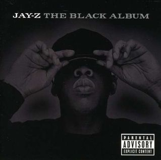 Jay Z: The Black Album