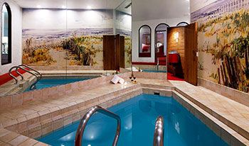 Poconos Rooms and Lodging - Pocono Mountains Accommodations