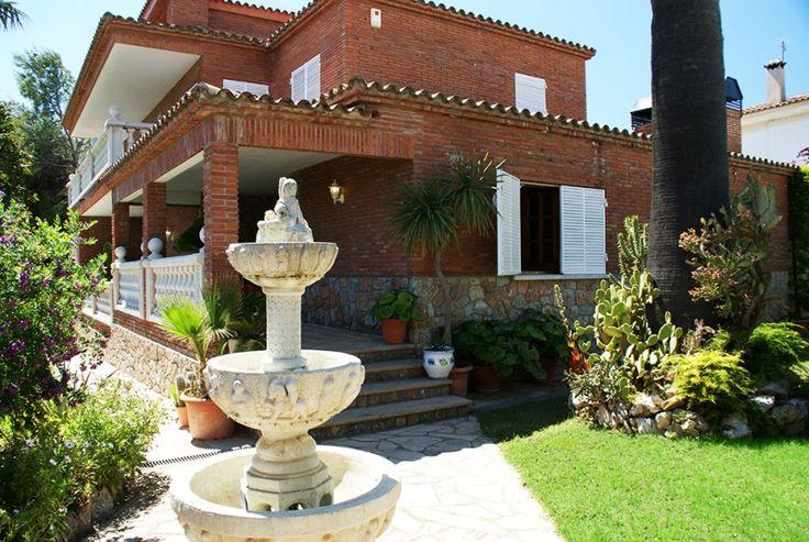 Villa Casagran, Calafell, Costa Dorada