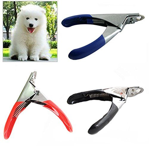 Dogs Cats Pet Nail Clippers Cutter Nail Trimmer Random Color ** Find out more about the great product at the image link.