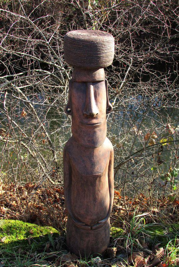 figure moai Kč2650