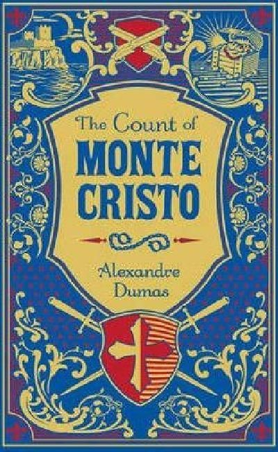 the count of monte cristo betrayal Start studying the count of monte cristo learn vocabulary, terms, and more with flashcards, games, and other study tools.