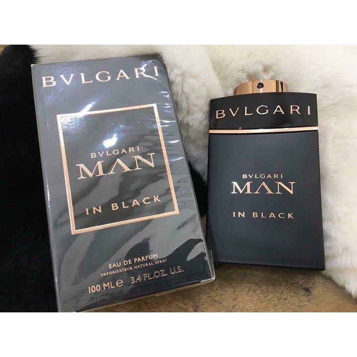 Chiết Bvlgari man in black 10ml được bán trên Shopee với giá chỉ ₫ 120.000 ! Mua ngay: http://shopee.vn/mr.luis/180039630! #ShopeeVN