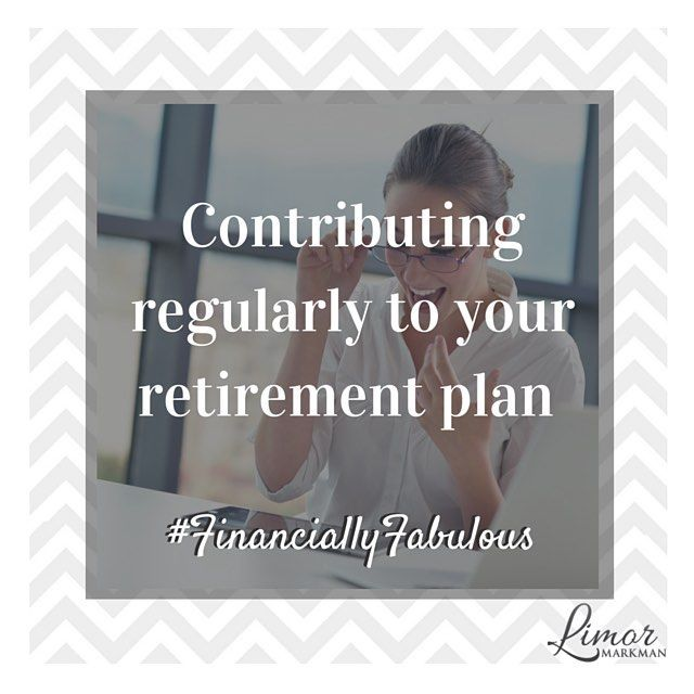 Let's be honest if you're not regularly contributing to your #retirement plan, who is going to #fund your golden years?  If you live in Canada, you should know that the last day to contribute for the 2015 #tax year is Feb 29th! Make sure you know your maximum contribution limit and don't go over it.  Happy Retirement #FinanciallyFabulous #Haveaplan