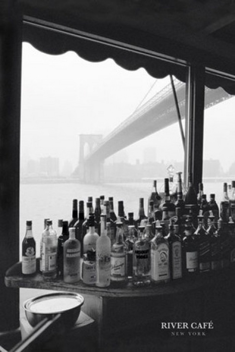 New York River Café #newyork #poster http://www.stuffpool.com/
