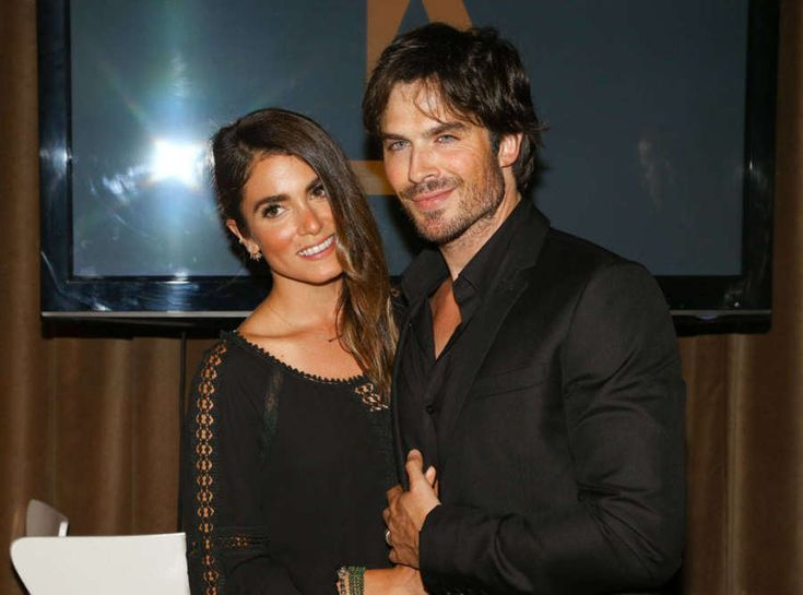 Nikki Reed Is Pregnant And Expecting First Child With Ian Somerhalder #IanSomerhalder, #NikkiReed celebrityinsider.org #Entertainment #celebrityinsider #celebritynews #celebrities #celebrity