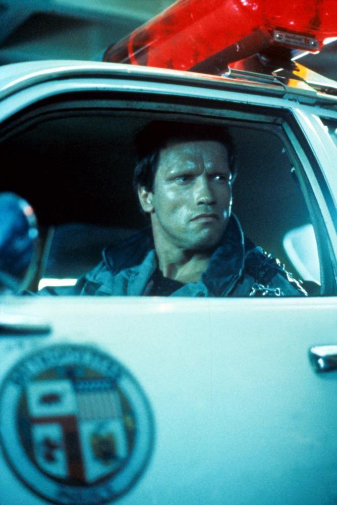 """The Terminator"" (1984)"