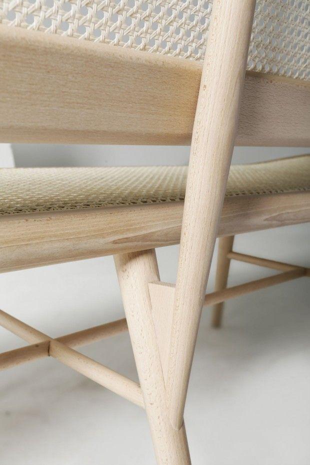 Oltre 25 fantastiche idee su giunzioni in legno su for Michael nicholas progetta mobili