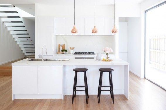 Freedom Kitchens - Modern Designs - Spotswood Victoria