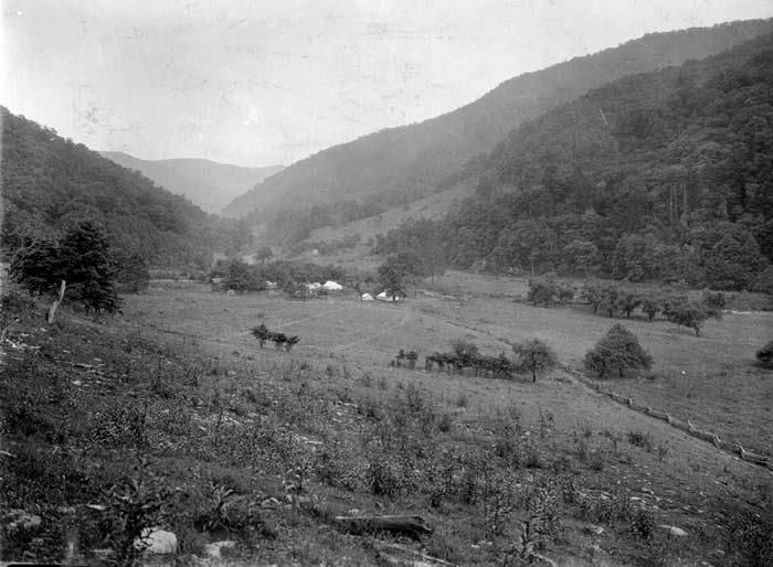 lynch - before coal mine