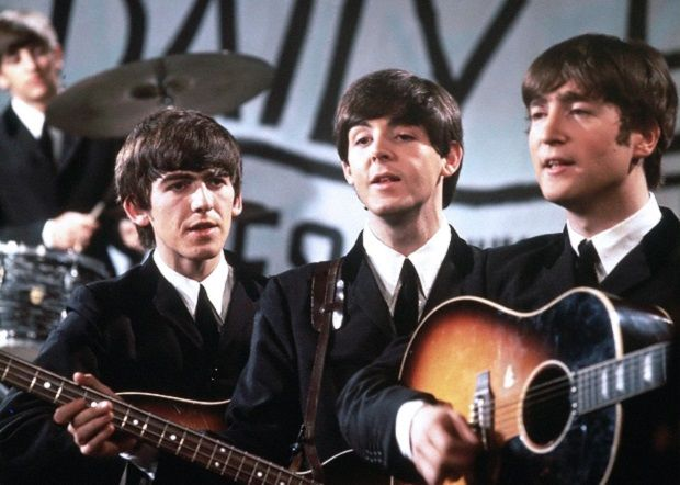 Пол МакКартни отметит 50-летие песни The Beatles «Yesterday» http://muzgazeta.com/rock/201548402/pol-makkartni-otmetit-50-letie-pesni-the-beatles-yesterday.html