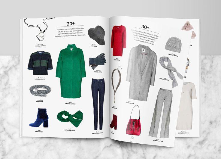 Foldout - styling