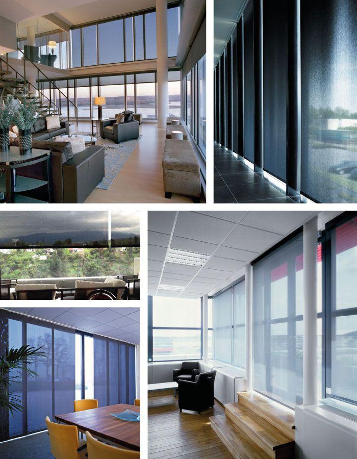 tekniska vävar för solskydd fönstret ab - tyg & solskydd - Lund