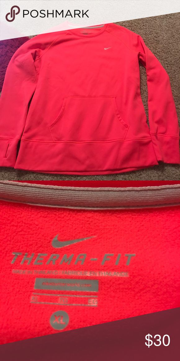 Nike fleece hoodie NEW good quality Nike Jackets & Coats