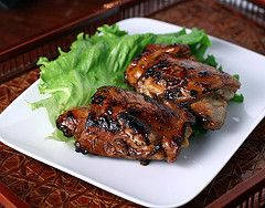 Enjoy an authentic Asian-styled teriyaki dish with this Teriyaki Chicken recipe.