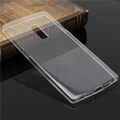 [US$2.09] Ultra Slim Thin Durable Clear TPU Gel Soft Back Cover Case For OnePlus Two  #back #case #clear #cover #durable #oneplus #slim #soft #thin #ultra