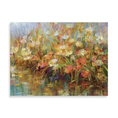 Floral Reeds Wall Art - Bed Bath & Beyond - pretty: Wall Art, Reeds Print, Reeds Wall, Art Com, Floral Reeds, Reeds Art, Products