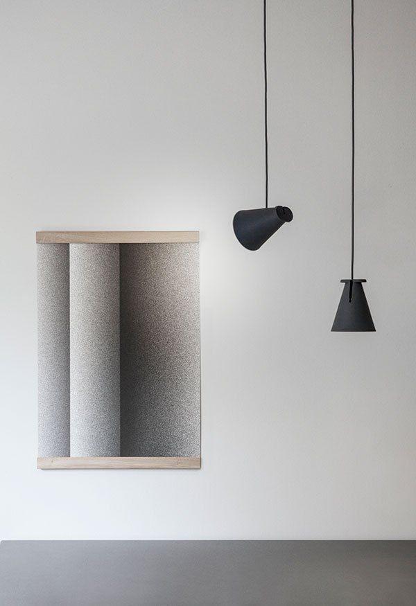 New Scandinavian lamp cruches