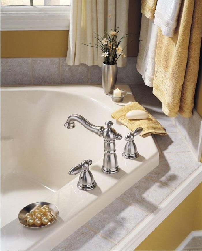 Bathroom Shower Repair: 1000+ Images About Bathtub Faucet Repair On Pinterest