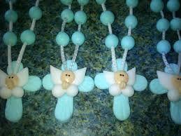 Resultado de imagen para souvenirs de comunion faciles de hacer porcelana