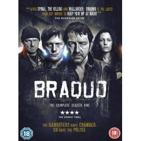 http://ift.tt/2dNUwca | Braquo Season 1 DVD | #Movies #film #trailers #blu-ray #dvd #tv #Comedy #Action #Adventure #Classics online movies watch movies  tv shows Science Fiction Kids & Family Mystery Thrillers #Romance film review movie reviews movies reviews