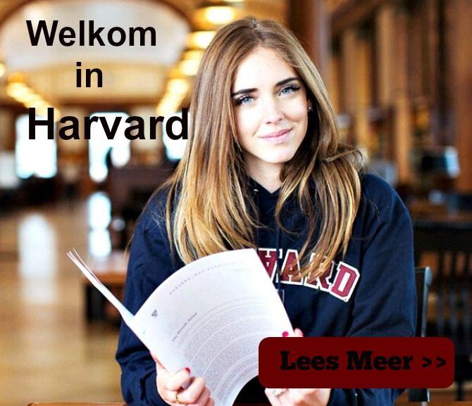Vrouwen of meisjes verleiden, versieren, aantrekken, daten, krijgen, kussen door het niveau van Harvard-Dating te evenaren.
