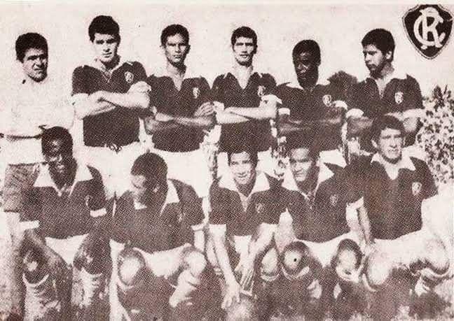 Resultado de imagem para Clube do Remo de 1968 fotos