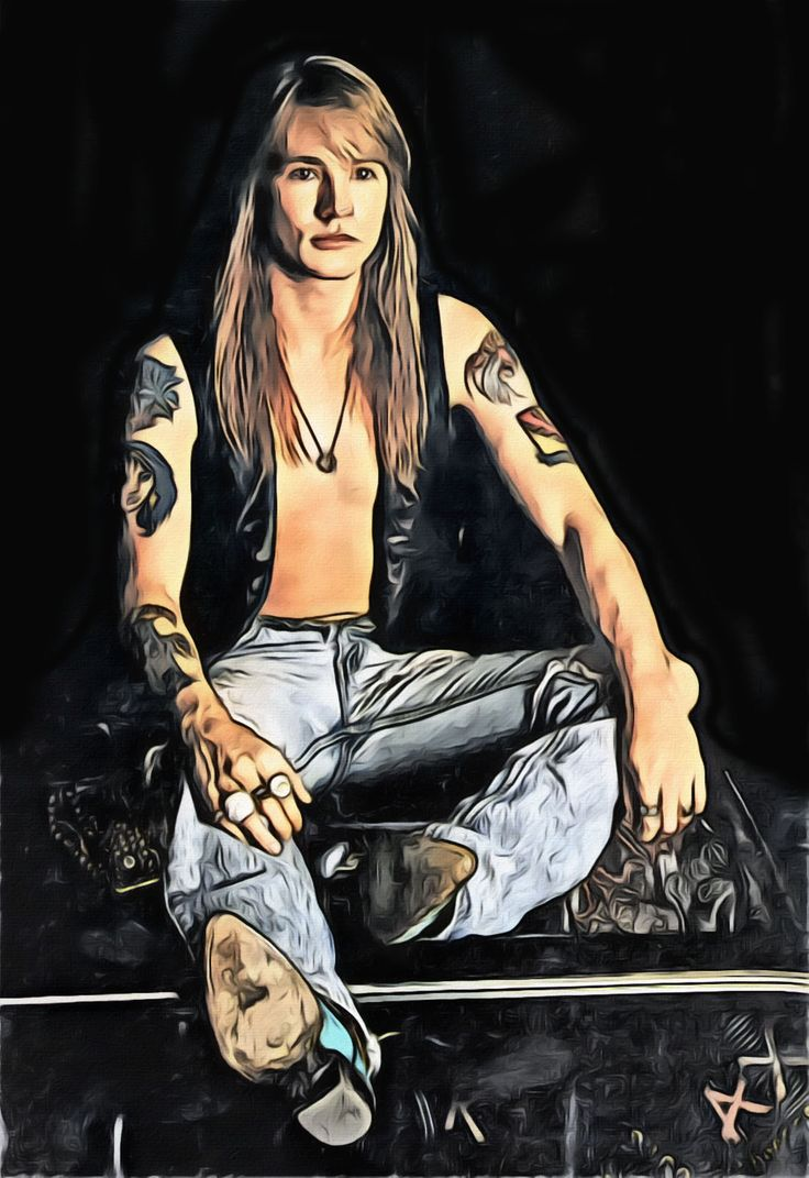 A digital art work of Axl Rose by Dan Newburn from a photo found on the Internet. If you are shown in this artwork, or feel this art work violates your copyrights, and object to it being available on the Internet, please contact me and the image will be removed.