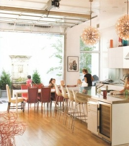 7 Best Garage Doors For Indoor Use Images On Pinterest