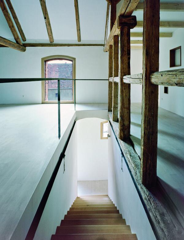 27 besten FACHWERK Bilder auf Pinterest Dachausbau, Bauernhaus - fachwerk wohnzimmer modern