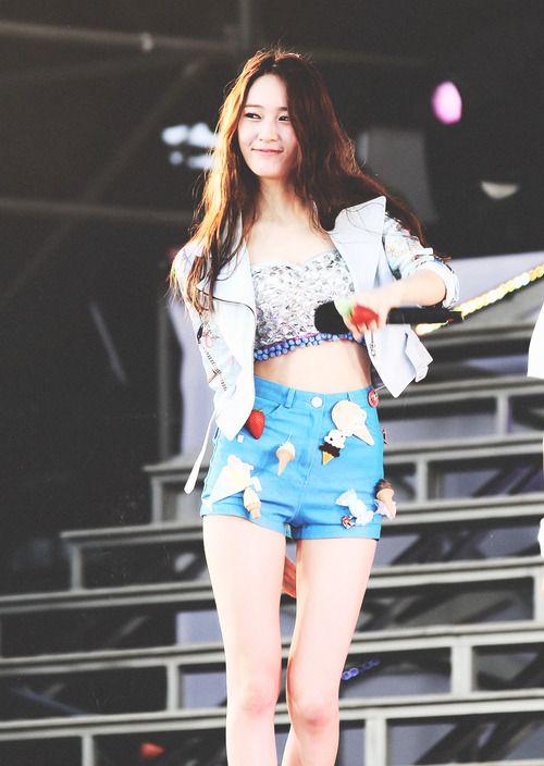 23 best images about Krystal Jung♡ on Pinterest | We heart ...