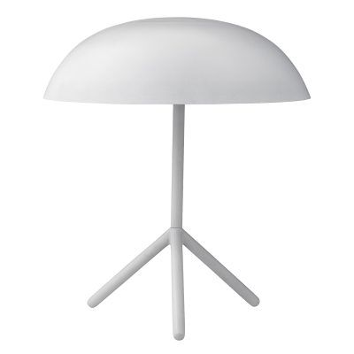 Three bordslampa från Bloomingville. En bordslampa med enkelt formspråk och design. Foten består av ...