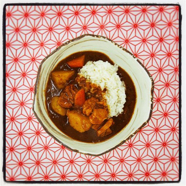 Recetas japonesas: Como preparar Arroz con Curry Japonés   Taka Sasaki