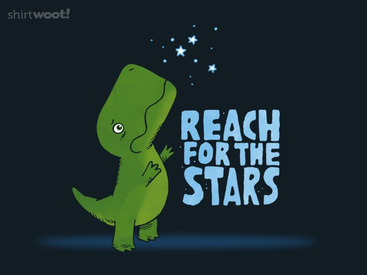 Reach for the Stars for $10-This is the funniest thing I have seen in a while...